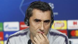 Ernesto Valverde će danas dobiti otkaz, a u klub se vraća i Thierry Henry?