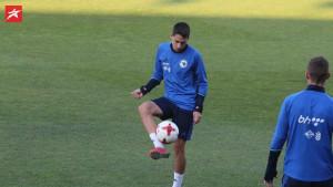 Luka Menalo od sutra u novom klubu