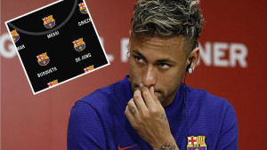 Čeka se dolazak Neymara i imat ćemo Dream Team: Barcin napad će biti najjači u historiji fudbala!
