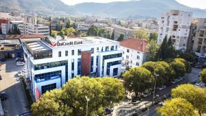 UniCredit nagrađen kao najbolja svjetska banka za privatno bankarstvo u Centralnoj i Istočnoj Evropi