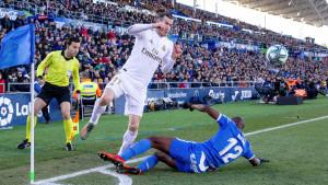Bale nije igrao protiv Seville, ali ponovo je u centru pažnje