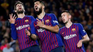 Tri Barcelonine zvijezde karijeru nastavljaju u američkom MLS-u?