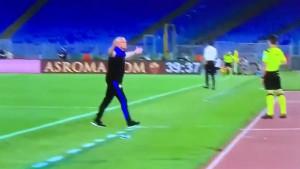 """Ranierijeva reakcija na Džekinu majstoriju: Italijan kao da se pitao """"Kako? Je li ovo moguće?"""""""