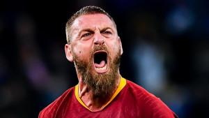 Legenda Rome ide u trenerske vode, klub iz Italije mu daje šansu