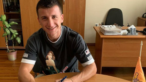 Rifet Kapić pronašao novi klub