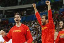 Španija i Srbija glavni favoriti za osvajanje Eurobasketa