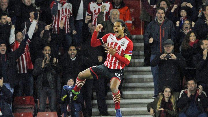 Van Dijk frustriran, predao zahtjev za transfer