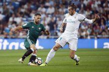 Betis šokirao Real Madrid, Sevilla minimalno