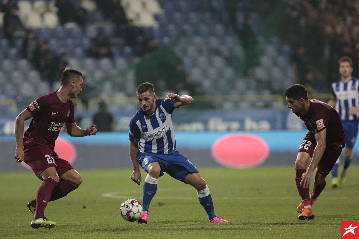 FK Željezničar i Umbro raskinuli saradnju: Plavi žele povoljniji ugovor za klub