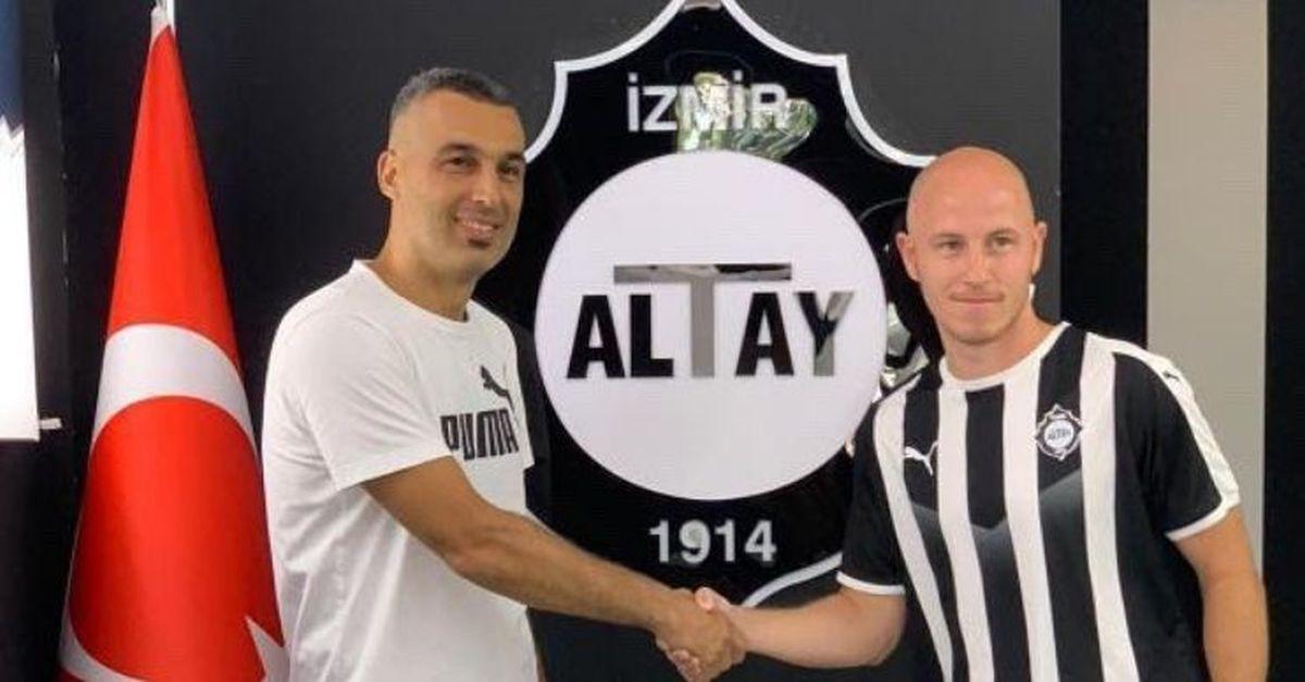 Blagojević i službeno u novom klubu