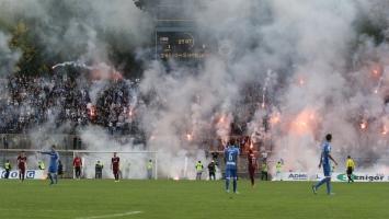 Deset najposjećenijih utakmica PL BiH u prošloj sezoni