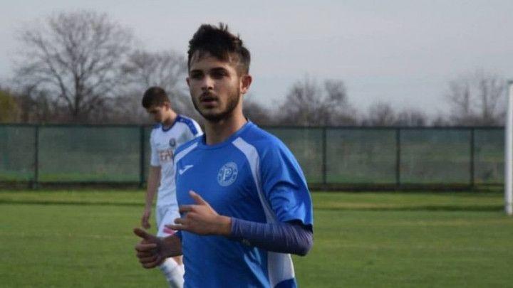 Hasikić: Golovi donose samopouzdanje, nadam se da će ih biti još