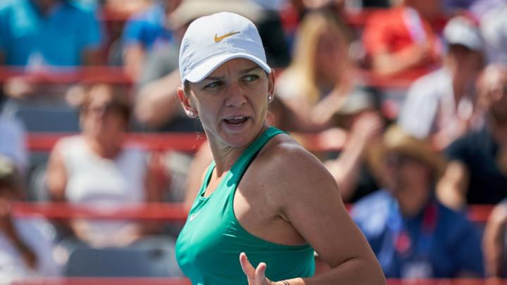 Simona Halep pobjednica turnira u Montrealu