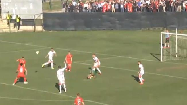 FK Velež vodi na Otoci