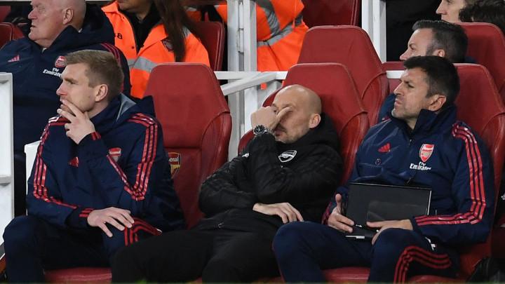 Rijetko ko pamti ovako loš Arsenal