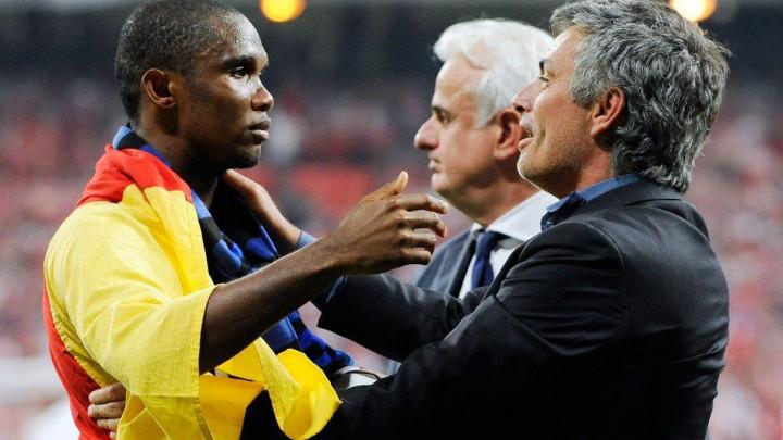 """""""Sjećam se, prije te utakmice Mourinho je rekao da ga nikada ne može dobiti tim koji je trenirao"""""""