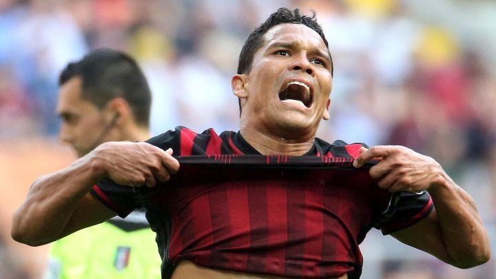 Milan prodaje Carlosa Baccu