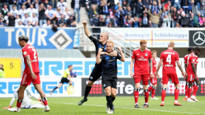 Noćna mora je postala stvarnost: HSV ostao bez mjesta koje vodi u Bundesligu!