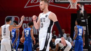 Težak poraz Netsa protiv Phoenix Sunsa, rekord karijere Džanana Muse u NBA ligi