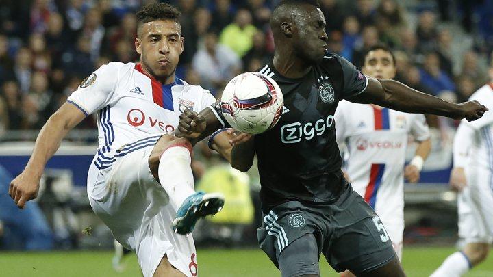Ajax preživio dramu u Lyonu i izborio finale