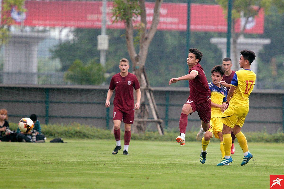 Juniori FK Sarajevo poraženi od U19 selekcije Vijetnama