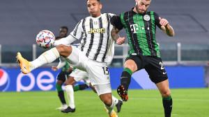 Danilo je rekao pravu istinu o tmurnom Juventusu, valjda je toga i Pirlo svjestan?
