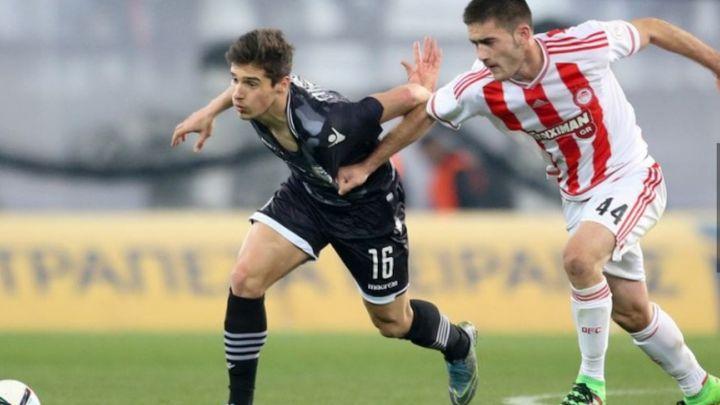 Dva kluba iz Bundeslige vode borbu za Cimirota