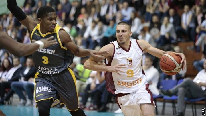 KK Bosna Royal će igrati na FIBA-inom Kupu Evrope