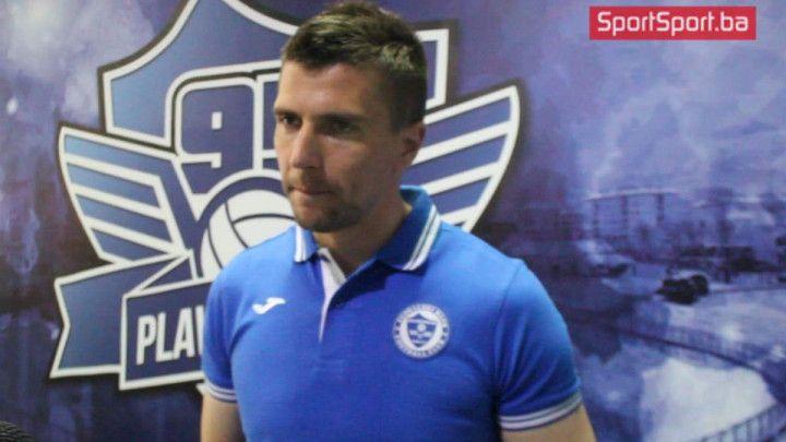 Irfan Fejzić produžio saradnju sa FK Željezničar