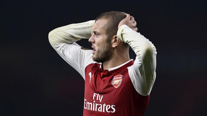 Wilshere potvrdio da napušta Arsenal i za sve optužio jednu osobu