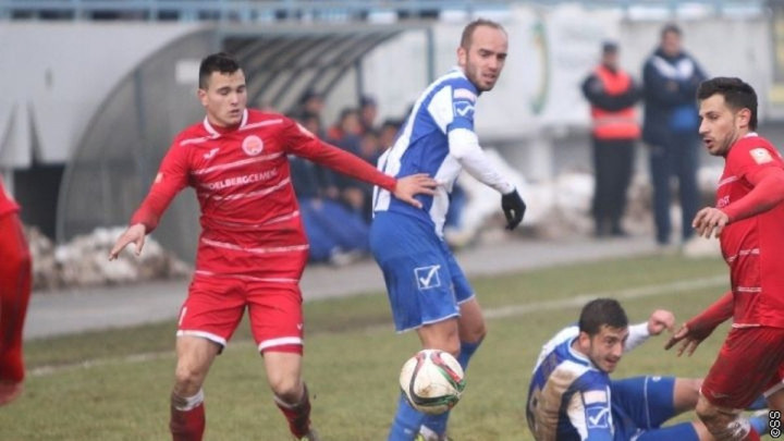 Denis Čomor se priključio ekipi FK Borac