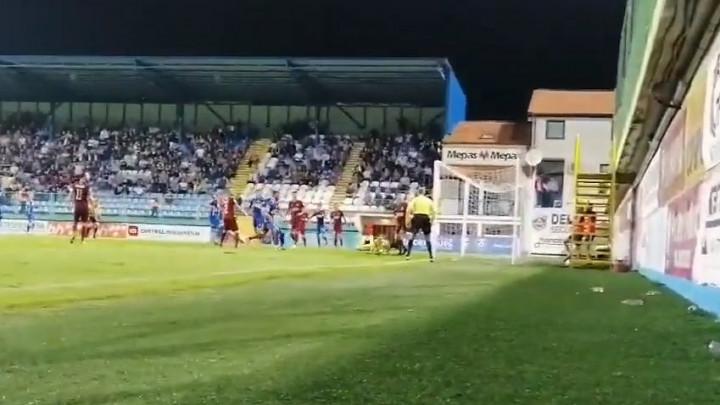 Kovačić vratio Široki u meč i poravnao na 2:2