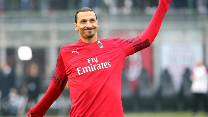 Navijač Malmöa oštro odgovorio Ibrahimoviću