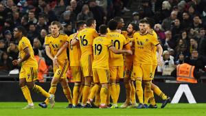 Wolverhampton se pojačao iz Manchester Cityja