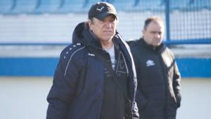 NK Vitez ostao bez trenera