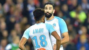 Marseille minimalno slavio protiv Bordeauxa