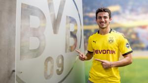 Borussia Dortmund pobijedila Juventus i City u utrci za veliku nadu Barcelone