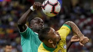 Remi Brazila i Senegala u Singapuru