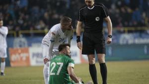 """Potez golmana Fejzića vraća nadu u bolje sutra: """"Svi bi se trebali ugledati na tog dječaka"""""""