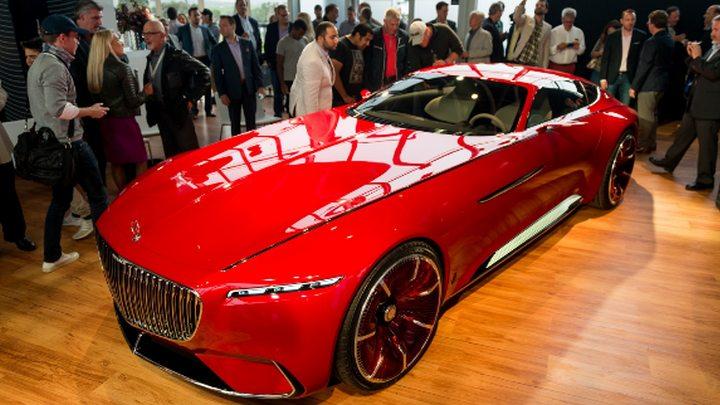 Uzmite besplatnih 50 eura i trgujte dionicama Mercedesa