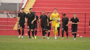Navijači Sarajeva nisu imali dilemu kada su birali igrača utakmice