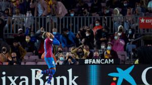 Araujo u 90. minuti spasio Barcelonu šokantnog poraza