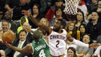Cavsi odustaju od velikog trejda sa Bostonom?