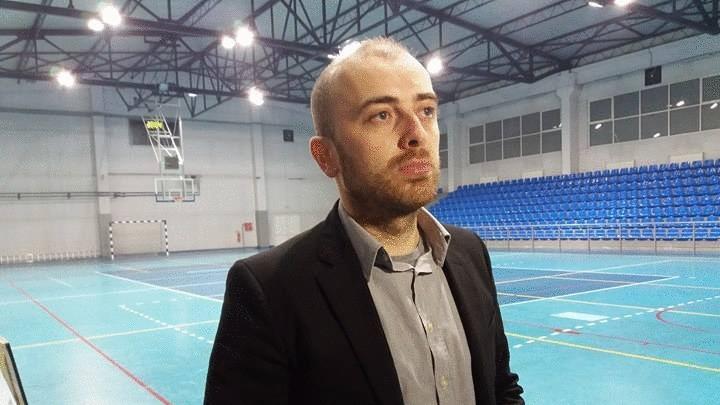 Ćikić: Zadovoljni smo pobjedom, ali igrom nismo
