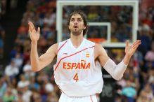 Eurobasket 2015: Gasol na popravnom nakon Mundobasketa