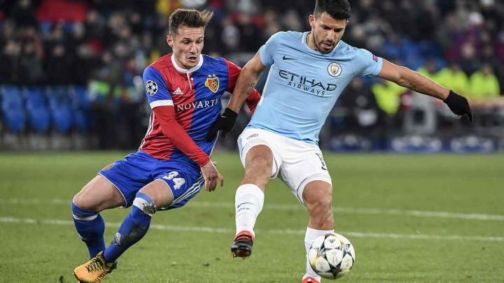 Guardiola: Ne želim se odreći Aguera