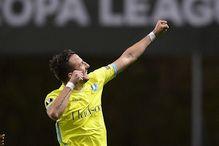 Miličević s tri gola odveo Gent u osminu finala kupa Belgije