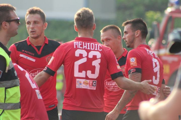 Podrinje se ispromašivalo, Todorović za prolaz Slobode