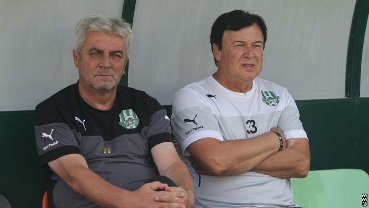 Saračević preuzeo upražnjenu klupu Olimpica