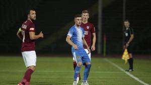 Problemi za FK Tuzla City: Nukić pauzira najmanje šest sedmica